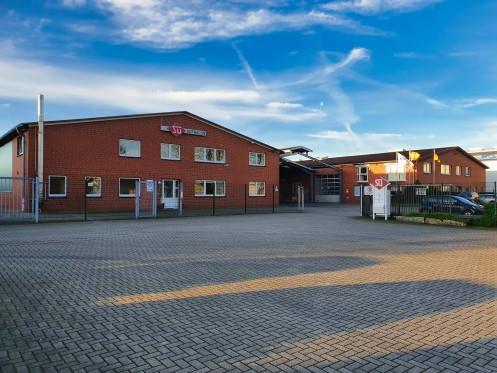 Supralon Produktions- und Vertriebs GmbH