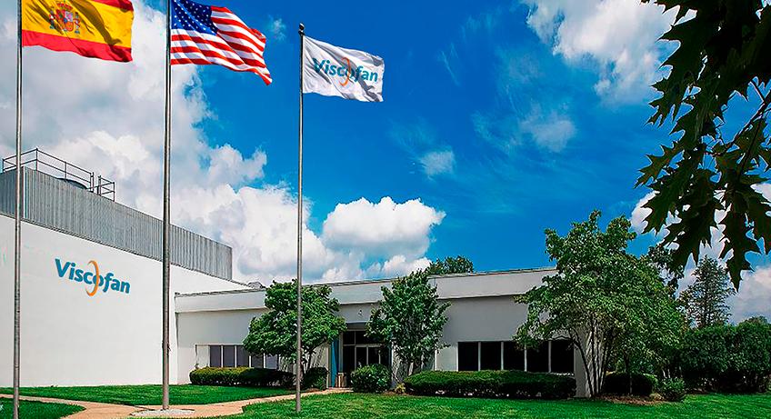 Viscofan Collagen USA (Bridgewater)