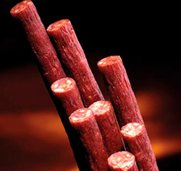 Product range edible collagen casings