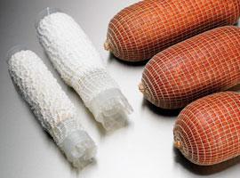 Innovaciones en ahumados en las tripas de colágeno
