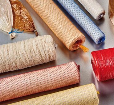 Rango de productos de fibrosa línea clásica