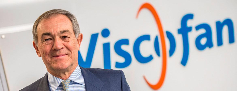 Viscofan Chairman