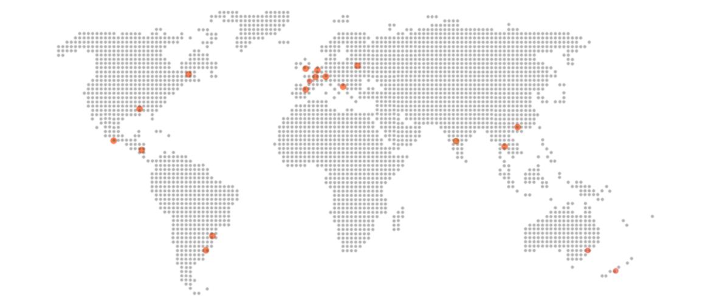 Viscofan proveedor global de envolturas cárnicas